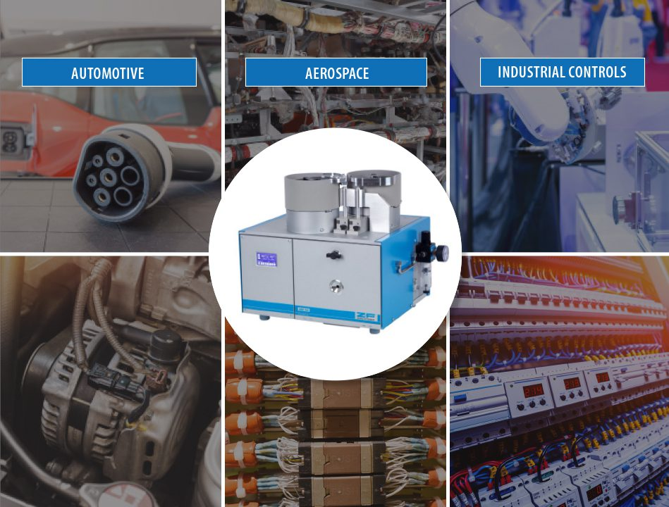 Wire Processing Machines